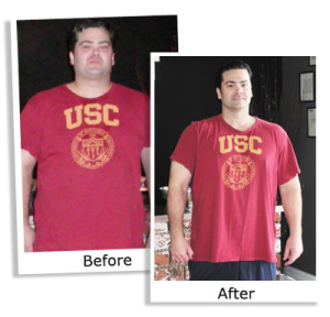 Loss weight hr